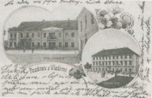 Restaurant Charles IV