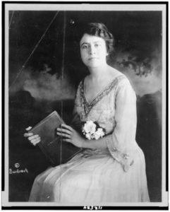 Olga Samaroff (1880-1948)
