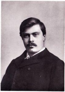 Vasily Sapelnikov (1867-1941)
