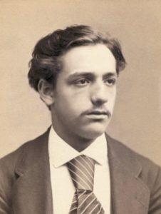 Émile Sauret (1852-1920)