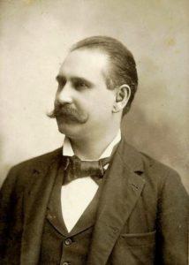 Franz Xaver Scharwenka (1850-1924)