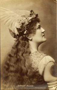 ソフィー・セドルメア(1857-1939)