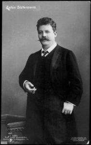 Anton Sistermans (1867-1926)