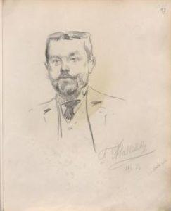 Friedrich Skallitzky