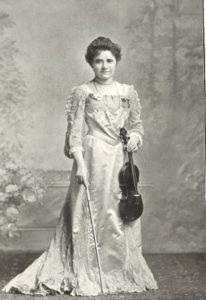 Marie Soldat-Roeger (1863-1955)