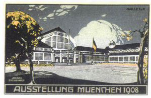 Musik-Festhalle