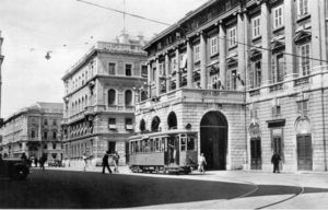 Triest Teatro Comunale Giuseppe Verdi