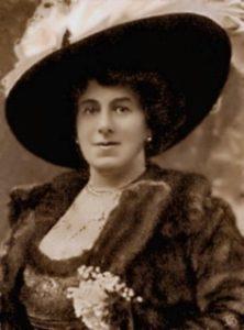 Edyth Walker (1867-1950)