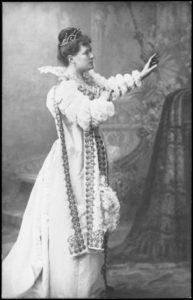 Clara Weber (1865-1919)