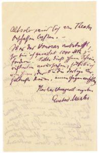 1904 حفلة مانهايم 02-02-1904 - السمفونية رقم 3