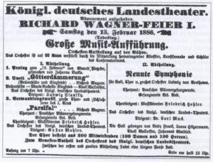 1886 Concert Prague 13-02-1886
