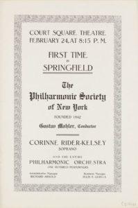 1910 Concierto Springfield 24-02-1910
