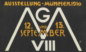 1910 Concert Munich 12-09-1910 - Symphony No. 8 (Premiere)