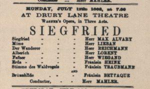 1892 Opera London 11-07-1892