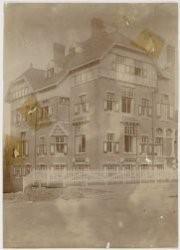House Boissevain