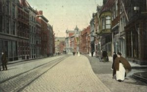 شارع بري