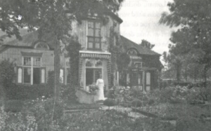 Villa De Hoeve