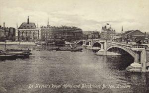 1892 Hotel De Keyser's