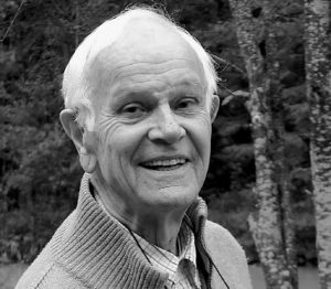 Henry-Louis de La Grange (1924-2017)