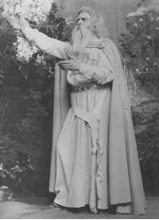 ロバートブラス(1867-1930)