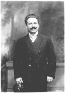 Alessandro Bonci (1870-1940)