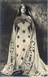 Berta Morena (1878-1952)