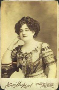Bernice de Pasquali (1873-1925)