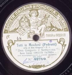 Concetto Paterna (1870-1940)