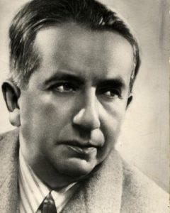 Alfredo Casella (1883-1947)