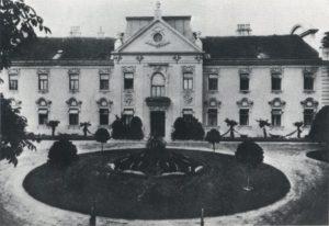 House Fritz Redlich