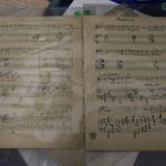 Composiciones Alma Mahler
