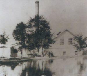 Distillery Simon Mahler