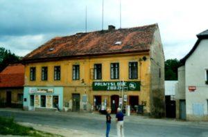 House Ignaz Frank