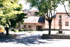 Dům Abraham Bondy
