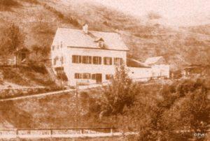 House Johannes Brahms