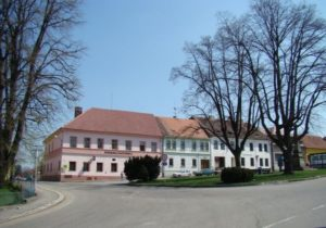 Restaurant At Golden Prague