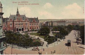 Deutsches House