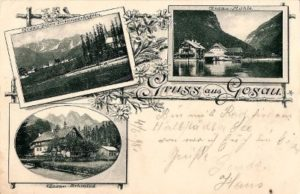 City of Gosau