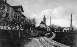 Casa Gustav Mahler Bad Hall 1880