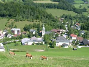 City of Laussa