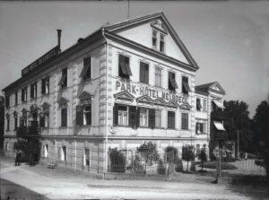 1906 Hotel Nelbock