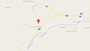 City of Plankenberg