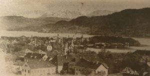 Ciudad de Portschach