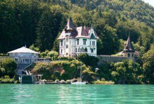 Villa Schwarzenfels