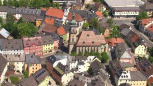 City of Wunsiedel