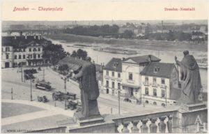 1901 Hotel Bellevue