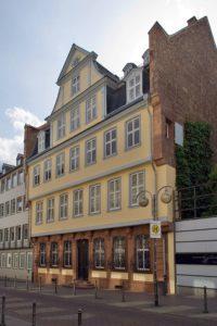 Café Goethe-Eck