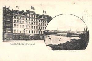 1905 Hotel Streit