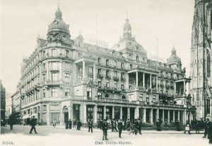1904 Hotel Dom