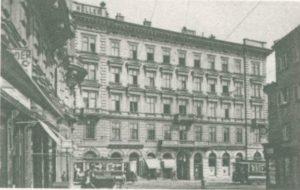1888 Hôtel Holler